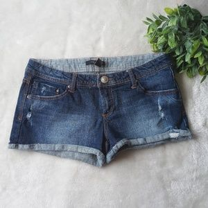 5/$25 Forever 21 jeans Shorts